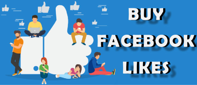 Buy Facebook Likes 100% Active and Real $2.30 - InstaFollowers