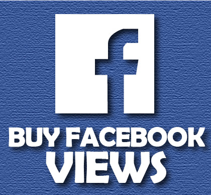 Buy Facebook Views 100% Active and Real $0.90 - InstaFollowers