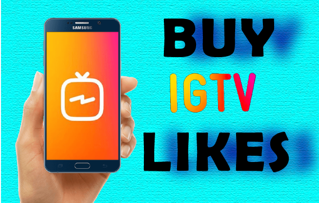 Buy IGTV Likes - Real $1.00 - Instafollowers