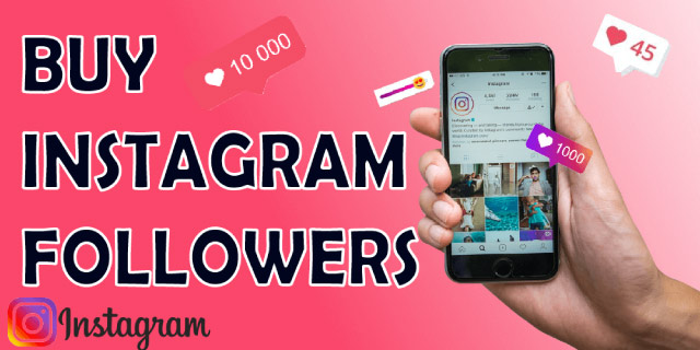Instagram Followers - Instant $2.90 - Instafollowers!