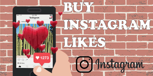 Buy Instagram Likes 100% Active and Real $1.20 - InstaFollowers