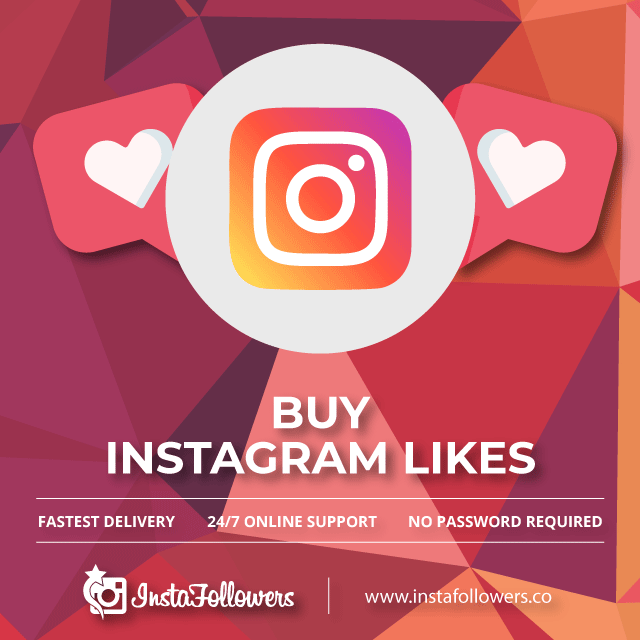 Buy Instagram Likes by PayPal - Guaranteed,Real | Only $0.29
