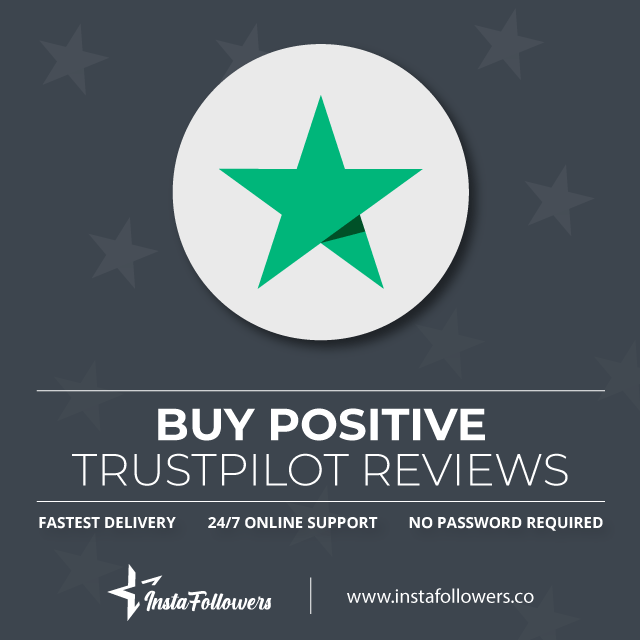 Buy Positive Trustpilot Reviews