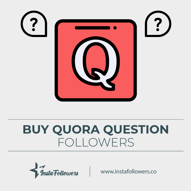 what are quora question followers