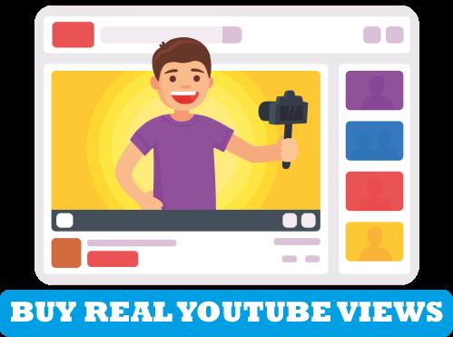 acheter de vraies vues youtube