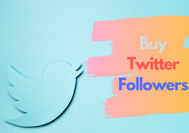 Buy Twitter Followers 100% Active and Real $2.80 - InstaFollowers