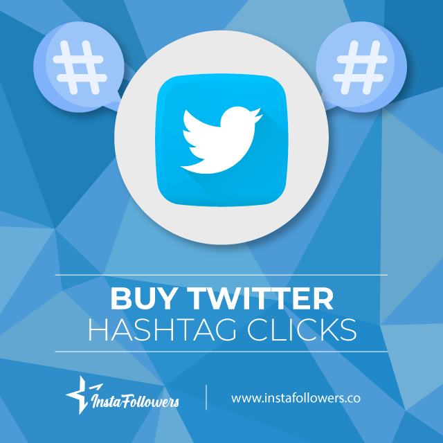 buy twitter hashtag clicks