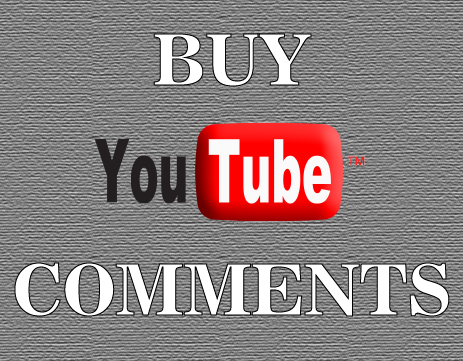 Buy Youtube Comments 100% Active and Real $4.90 - InstaFollowers