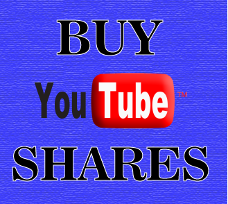 Buy Youtube Shares - Real $2.50 - Instafollowers