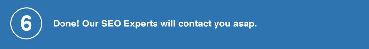 contact you asap