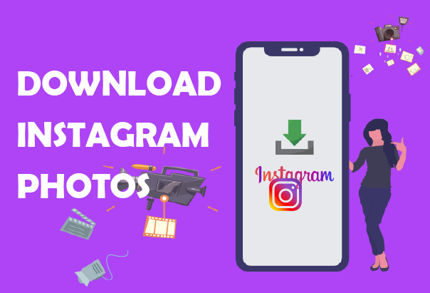 Download All Instagram Photos