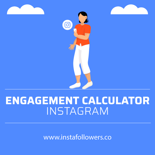 Engagement Calculator Instagram