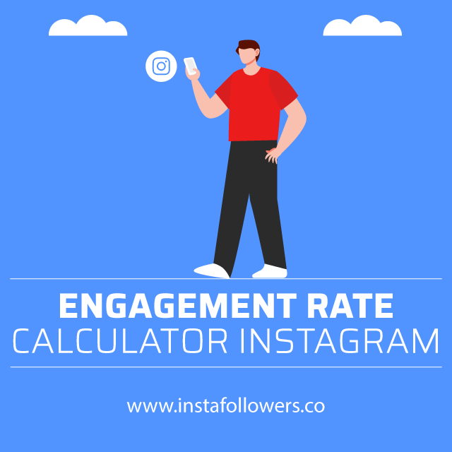 Engagement Rate Calculator Instagram
