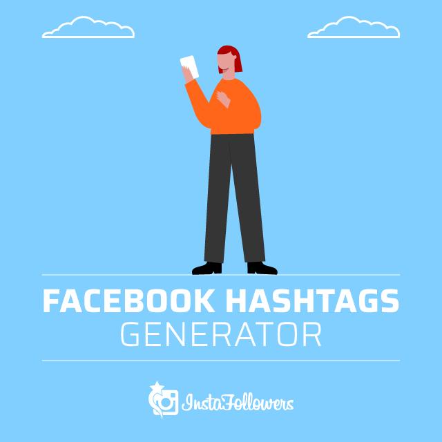 Facebook Hashtags Generator