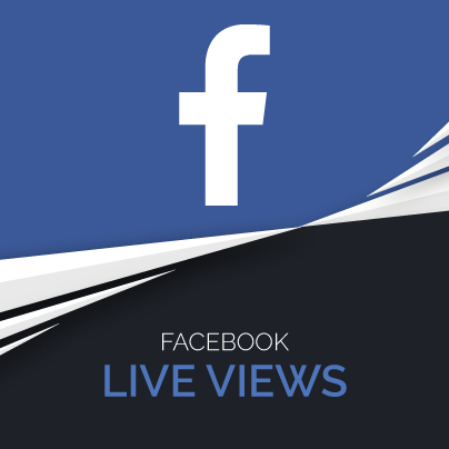 Buy Facebook Live Viewers