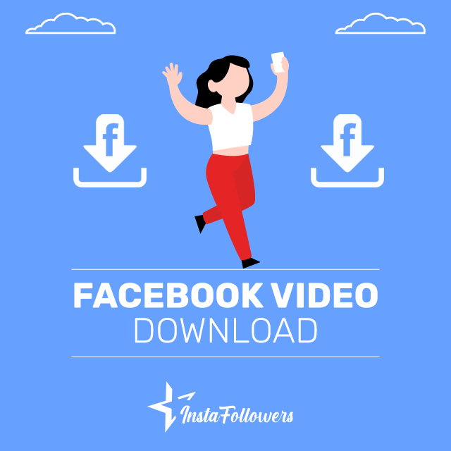 Can I use Facebook Video Downloader tool to download video to computer?