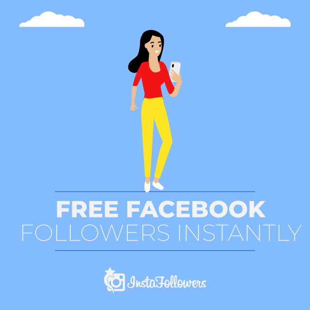Free Facebok Followers Instantly