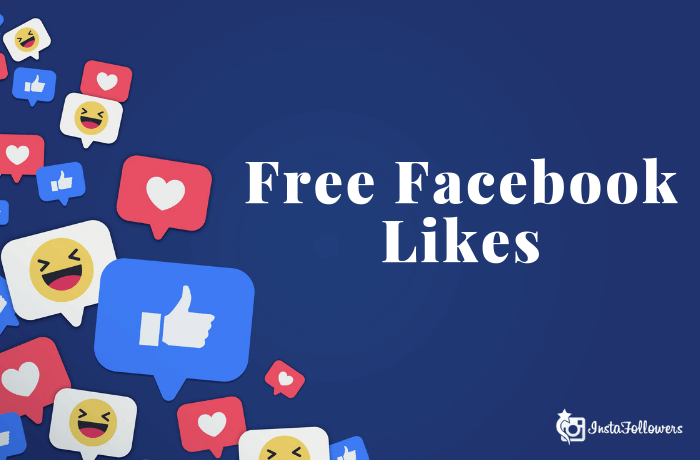Free Facebook Likes [Instantly] No Survey! - InstaFollowers