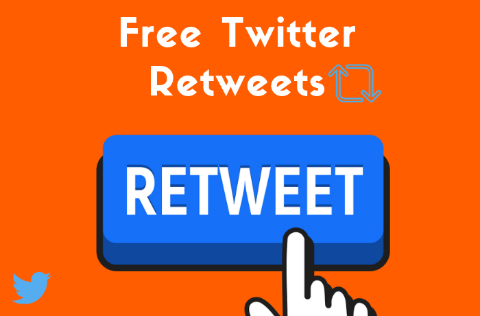 Get Free Twitter Retweets [Instantly] No Survey! - InstaFollowers