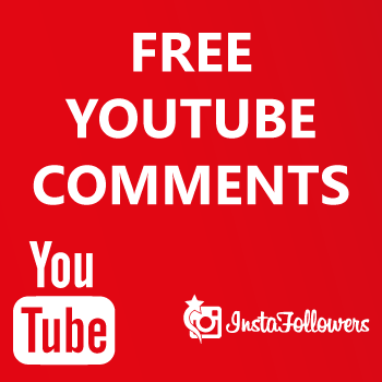 Free Youtube Comments [Instantly] No Survey! - InstaFollowers