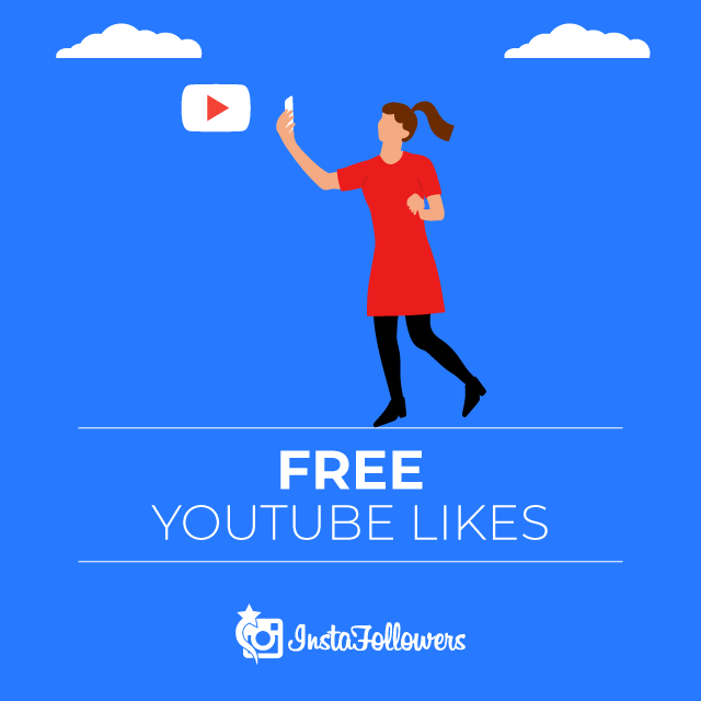 Free YouTube Likes