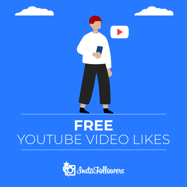 Free YouTube Video Likes