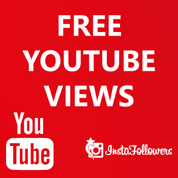 Free Youtube Views [Instantly] No Survey! - InstaFollowers