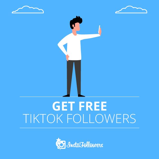 Free Tiktok Followers 100 Fans No Survey Instafollowers