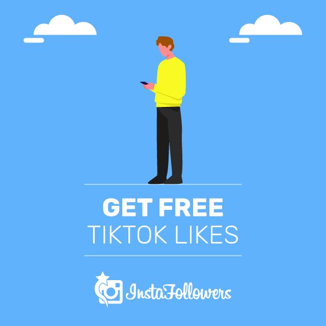 Get Free TikTok Likes