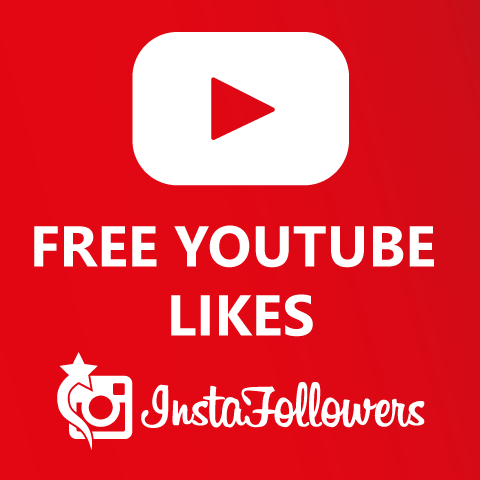 Get Free Youtube Likes [Instantly] No Survey! - InstaFollowers