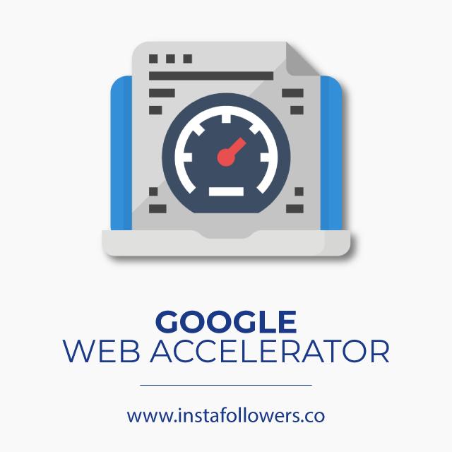 google web accelarator