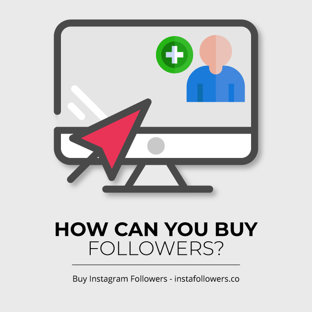 How to Buy Instagram Followers? how much does it cost to buy followers on instagram?