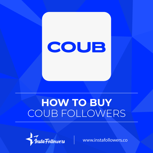 how to buy coub followers