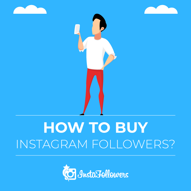 Buy Instagram Followers - 100% Real & Cheap Followers