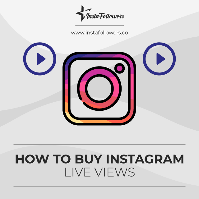 how to buy instagram live views