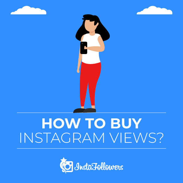 Active Instagram Video Views