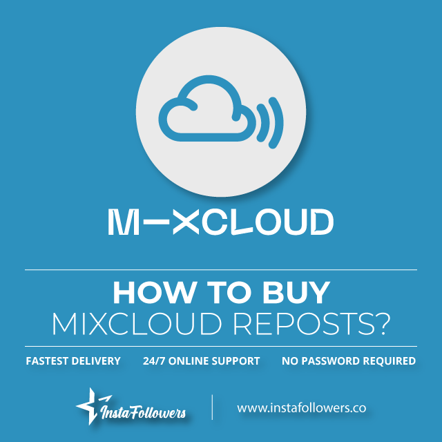 How to Buy Mixcloud Reposts