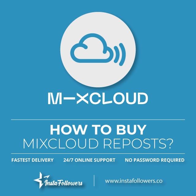 How to Buy Mixcloud Reposts