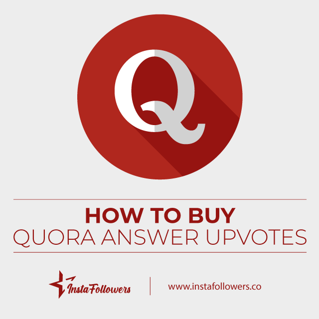how to buy quora answer upvotes