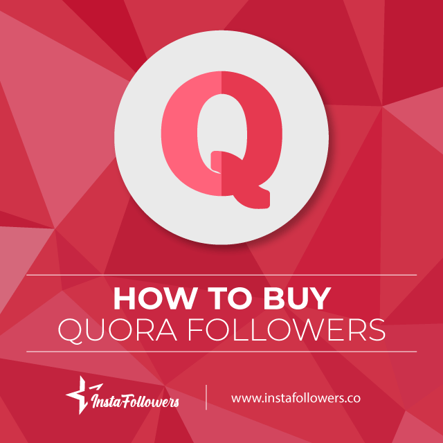 how to buy quora followers