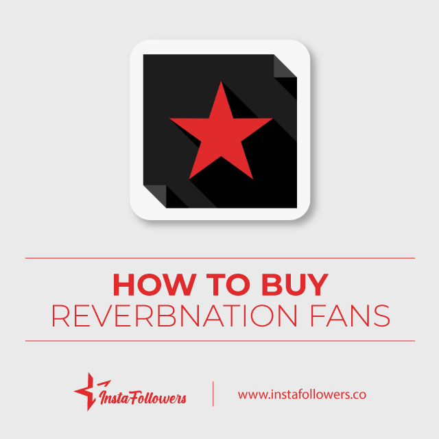 how to buy reverbnation fans