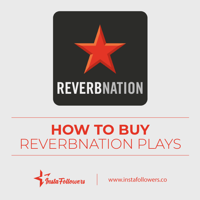 how to buy reverbnation plays