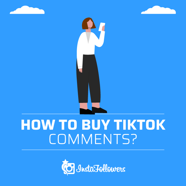 how to buy tiktok comments