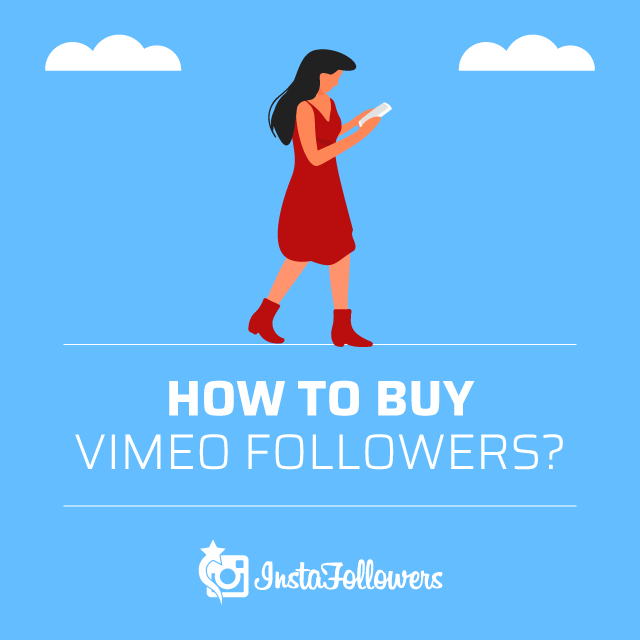 How to Buy Vimeo Followers
