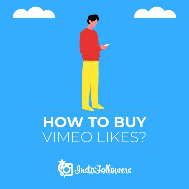 How to buy Vimeo Likes