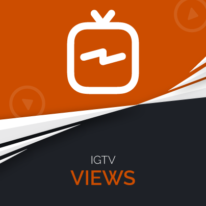 Buy IGTV Video Views