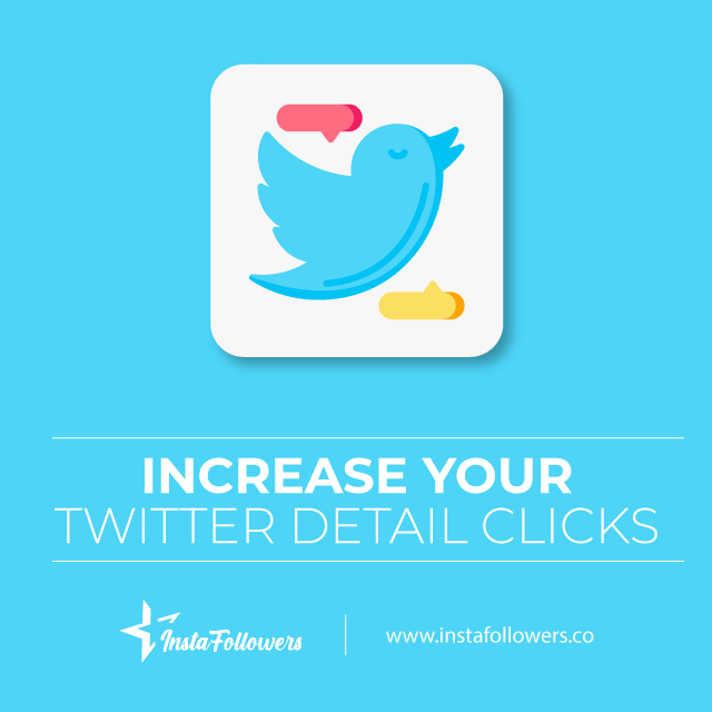 buy twitter detail clicks