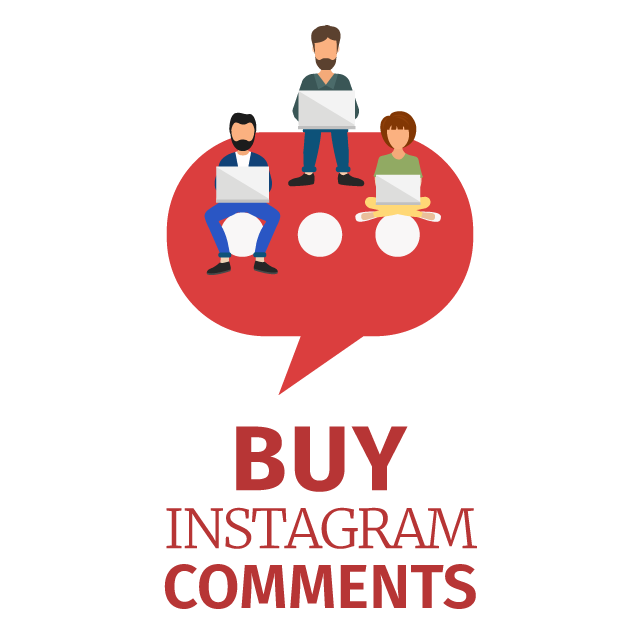 Buy Instagram Comments with PayPal - Real,Cheap & Active
