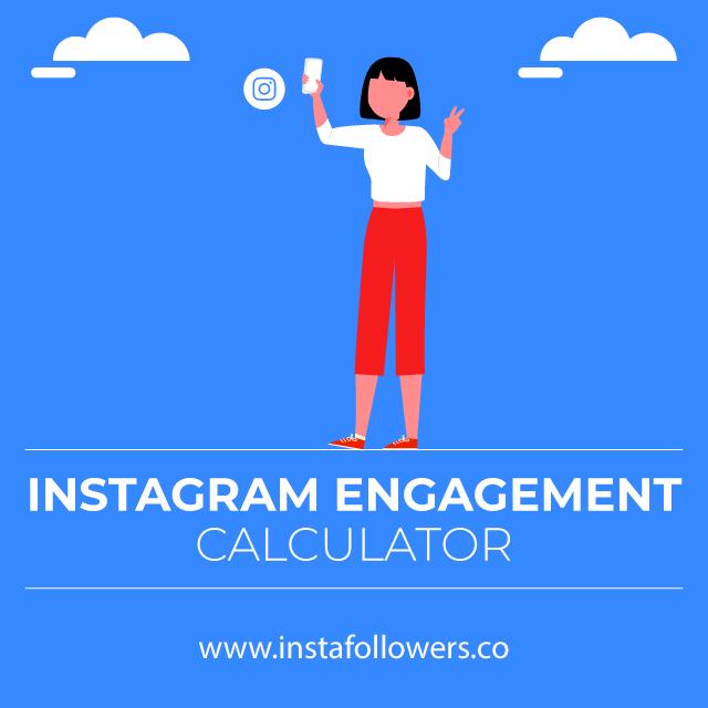 Instagram Engagement Calculator