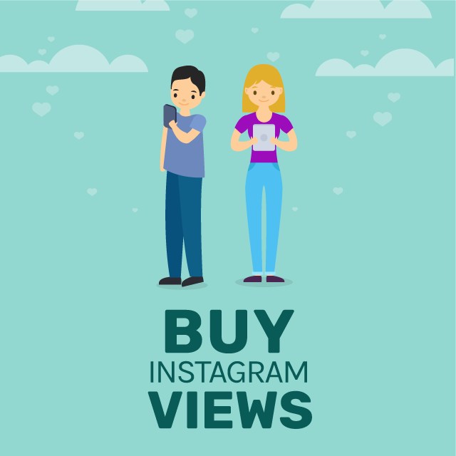 Buy Instagram Views with PayPal - Real, Instant & Guaranteed